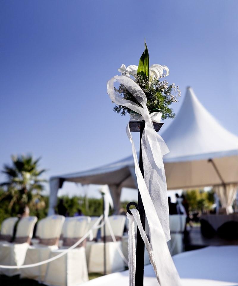 Passende Locations beim Hochzeit Catering Hannover
