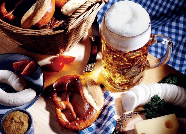 bier-speisen