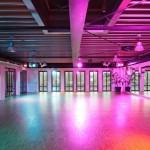 Tanzhaus Bothe Tanzsaal